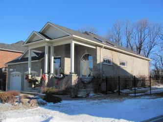 1723 Keppler Cres, Peterborough Ontario, Canada
