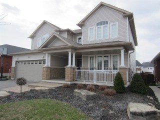 1611 Ravenwood Dr, Peterborough Ontario, Canada