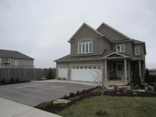 1419 Ireland Dr, Peterborough Ontario, Canada
