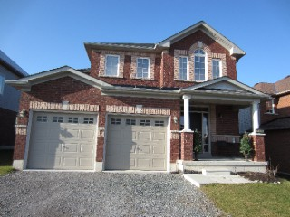 1176 SCOLLARD DR, Peterborough, Ontario
