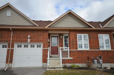 558 Garbutt Terrace, Peterborough, Ontario