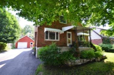 1218 Whitefield Dr, Peterborough, Ontario